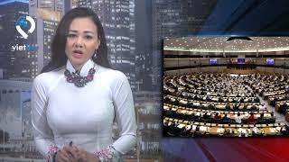 32 nghị sĩ EU đòi cộng sản việt nam cải thiện nhân quyền trước khi thông qua Hiệp định Tự do