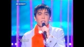 Gregory Lemarchal - Je Sais Pas \by Celine Dion\