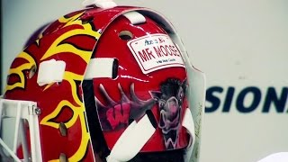 The Pro Files: Why is Brian Elliott nicknamed Moose?