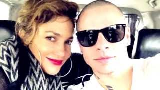 "EXCLUSIVE: Casper Smart Talks about J.Lo kids and ""A Step Away"" on NUVO tv"