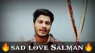 #tseries Dil Mera chahe jab bhi Tu Aaye viral video Salman