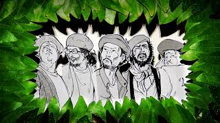 映画『まんが島』 マンガ家以外の立入りを禁ずる―5人の漫画家たちが絶...