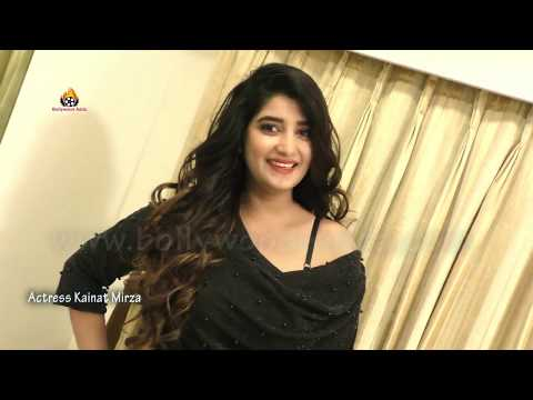 Actress Kainat Mirza EXCLUSIVE Interview For Upcoming Project thumbnail