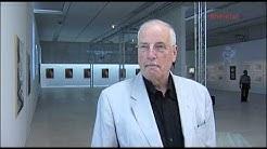 Peter Schamoni spricht über Max Ernst, den er persönlich kannte und mit Filme drehte