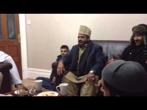Gul Taruf Nasqhbandi- Dil may kissey