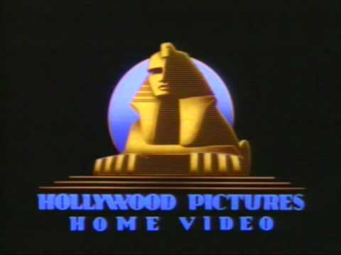 Hollywood Pictures Home Video / Hollywood Pictures (1993)