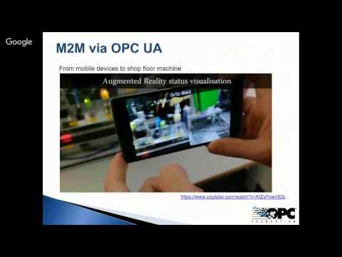 Introduction to OPC-UA: Interoperability for Industrial Automation & Industrial IoT