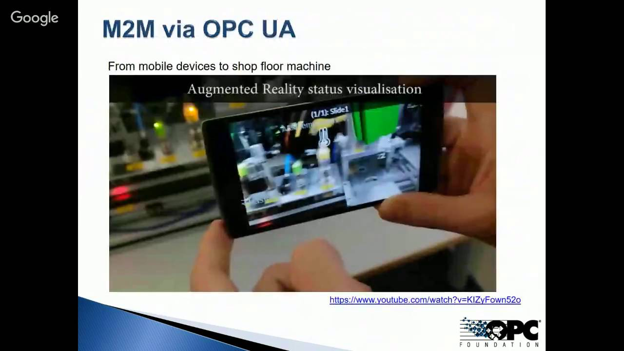 Virtual IoT | Introduction to OPC-UA: Interoperability for Industrial  Automation & Industrial IoT