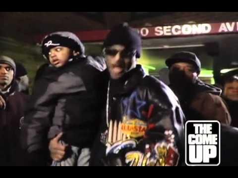 Cam'ron - Curtis (50 Cent Diss)