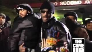 Скачать Cam Ron Curtis 50 Cent Diss