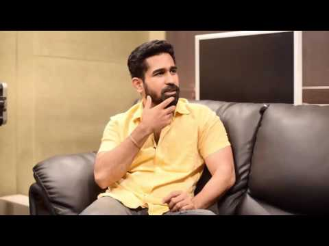 18 minutes of Actor Vijay Antonys interview that will inspire you!