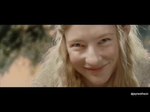 Aragon Legolas Frodo - Lord of the Rings Fan Art (34316177