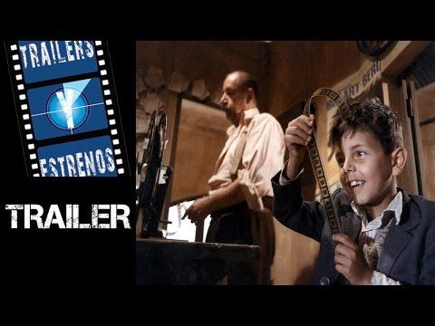 Cinema Paradiso - Trailer en español 25 Aniversario