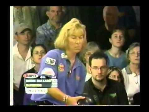 2003 PWBA Greater Harrisburg Open Entire Telecast