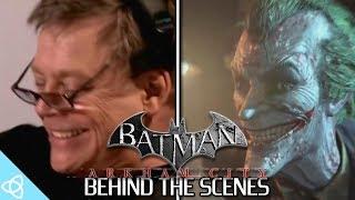 Behind the Scenes - Batman Arkham City [Making of]