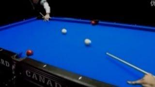 Incredible Pool Trickshots 2013