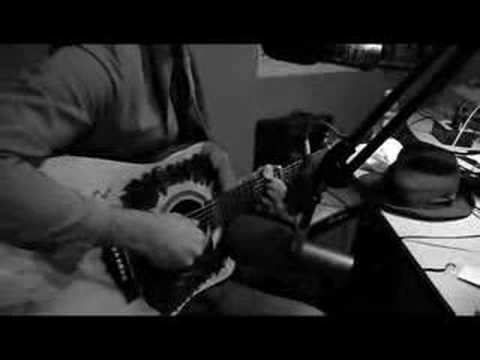 Lukas Haas - Through My Eyes (live on Indie 103.1FM)