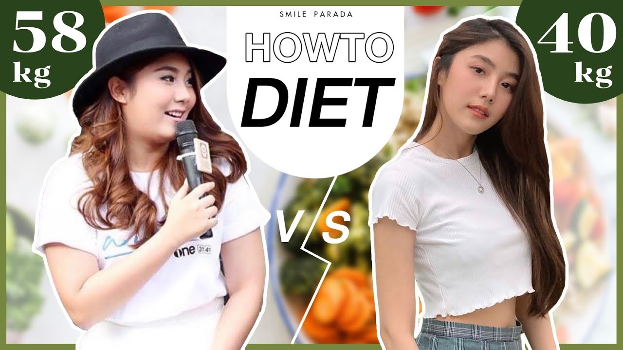 ลดน้ำหนักสำหรับผู้หญิงอายุ 14 ปี