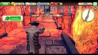 Six-Guns - GamePlay