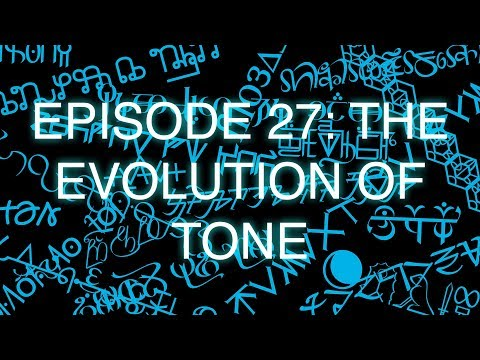 The Art of Language Invention, Episode 27: The Evolution of Tone