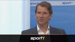 Lehmann sorgt für Zündstoff! Diese Aussage spaltet die Fans | SPORT1 - CHECK24 Doppelpass