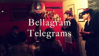Thank You For Being A Friend - Bellagram Telegrams