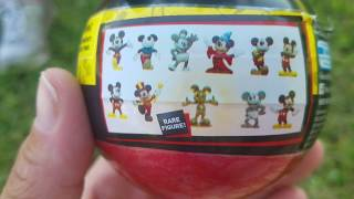 Disney Mickey the True Original 90 Years of Magic Mickey Mouse Surprise Opening