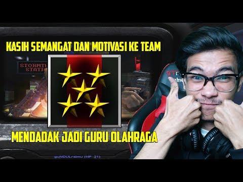 MENDADAK JADI GURU OLAHRAGA DI GAME POINT BLANK WKWKW - POINT BLANK GARENA INDONESIA