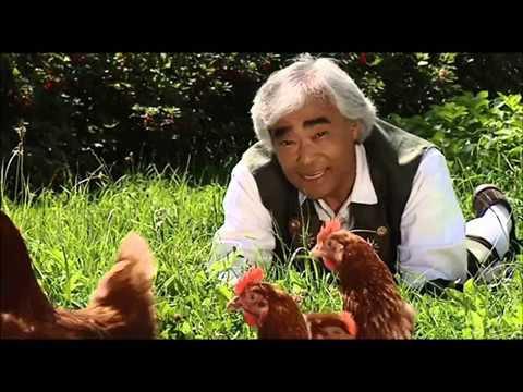 Takeo Ischi - New Bibi Hendl (Chicken Yodeling)