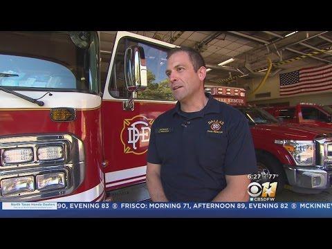 Chelsey's Heroes: Lt. Christian Hinojosa