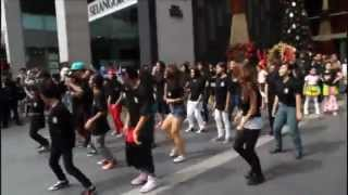 Walawei - Monster High Flashmob