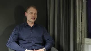 """Toimitusjohtaja Jussi Markkasen """"välitilinpäätös"""""""