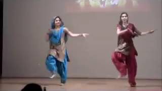 Punjabi Dance | Jaspreet & Neetu