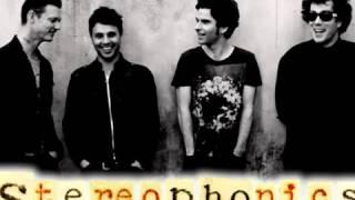 Stereophonics Indian Summer lyrics