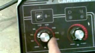 Сварочный аппарат Ресанта(1)(, 2014-10-24T18:50:26.000Z)