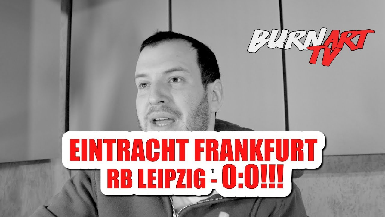Rb Leipzig Eintracht Frankfurt 1 Bundesliga Spielanalye Burnart