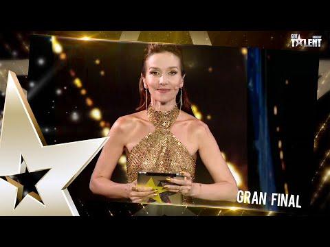 Resultados de la Gran Final en vivo y en directo desde el Auditorio Nacional Adela Reta (SODRE).