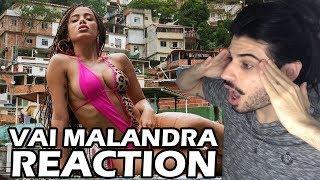 Baixar Anitta, Mc Zaac, Maejor ft. Tropkillaz & DJ Yuri Martins - Vai Malandra (REACTION) | Reação