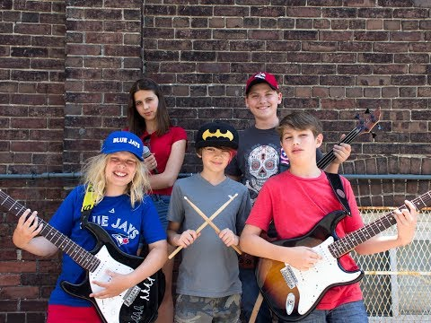 Hello Goodbye by The Beatles - Toronto Music Camp | Elite Music Academy