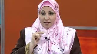 سمرقند الجابري شاعرة عراقية قناة الحرة 1 samarkand aljaberi iraq