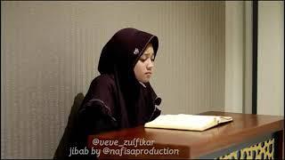 Veve Zulfikar Latihan Tilawah