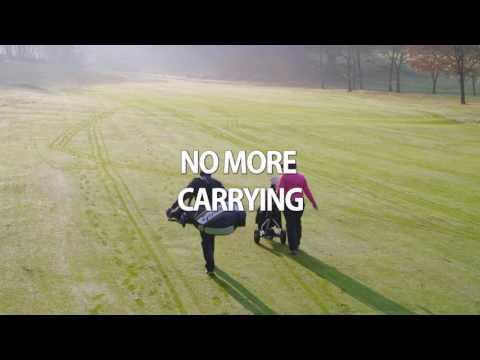 Hedgehog Golf Company Promo