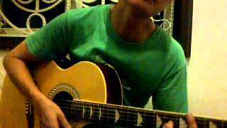 Mưa Trên Phố Huế - (Guitar - Ballad)