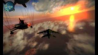 JustCause2 + Garbage - The world is not enough
