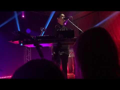 Дельфин. Презентация альбома 442 (Новосибирск, Лофт-Парк Подземка, 20.04.18)