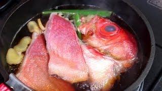 Laid-Back Cooking 11 : Kinmedai no Nitsuke