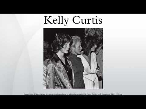 Kelly Curtis