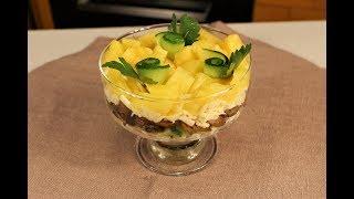 видео 8 лучших рецептов салатов с курицей к праздничному столу