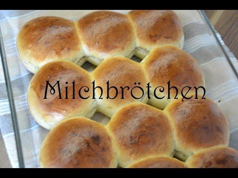 DIY / Milchmiken / Milchbrötchen / Schnell & Einfach zubereiten / Backlounge 2015 / Rezepte & Tipps