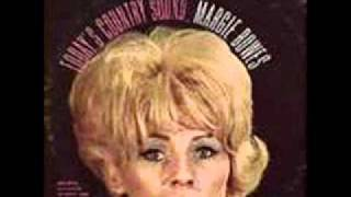 Margie Bowes - You Ought To Hear Me Cry